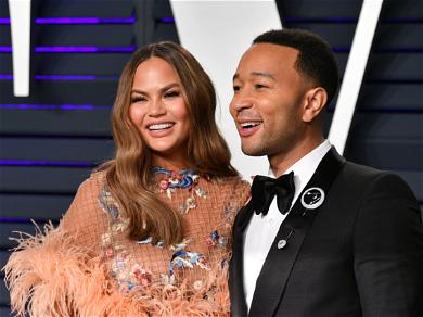 John Legend Is People's Sexiest Man Alive For 2019 And Chrissy Teigen Has The Best Response