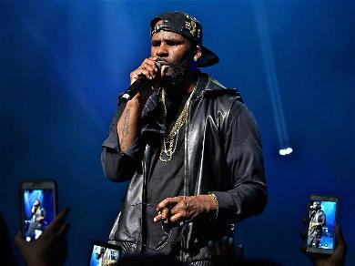 R. Kelly Documentary Screening Evacuated After Shooting Threat