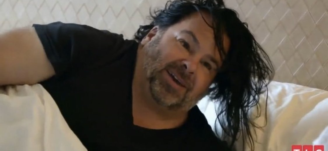 '90 Day Fiancé' Star Big Ed Was Actually A HOT Guy 30 Years Ago — See The Shocking Photos!
