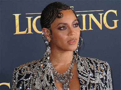 Beyoncé Fans Tell Bey to Run After Aaron Carter Reaches Out Amid Downward Spiral
