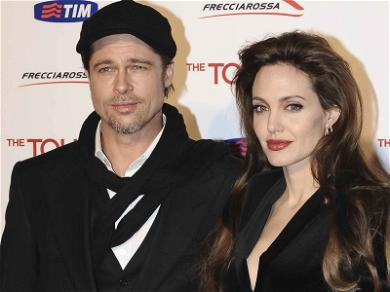 Angelina Jolie Is Out to 'Embarrass and Punish' Brad Pitt in Divorce Battle