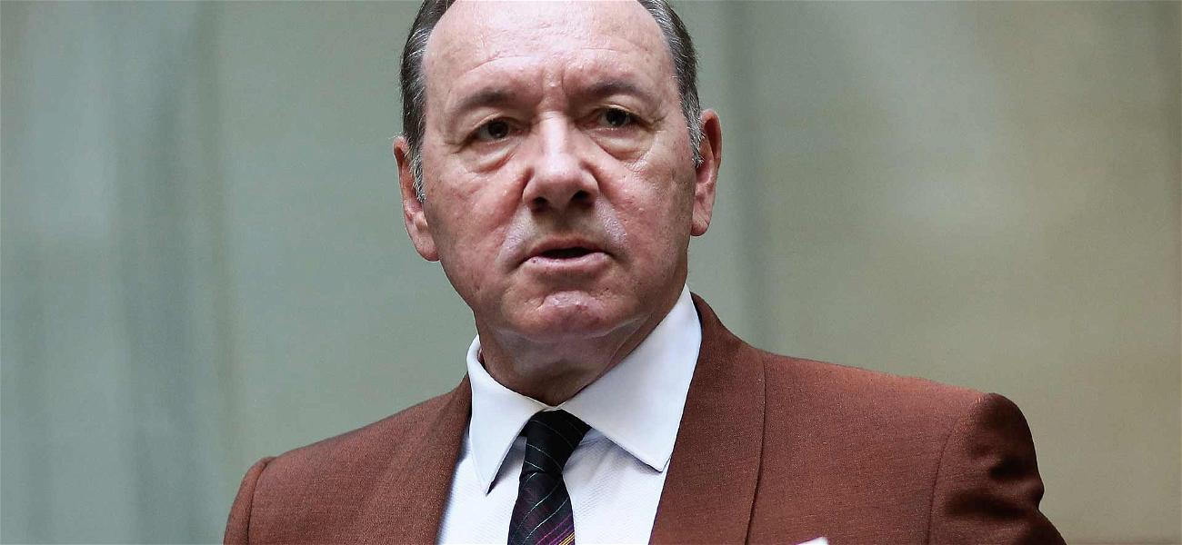 Kevin Spacey's Sexual Battery Accuser Says Two Other Alleged Victims Have Contacted Him