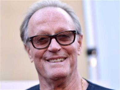 Peter Fonda Apologizes for 'Highly Inappropriate and Vulgar' Tweet About Barron Trump