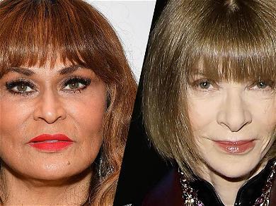 Beyoncé's Mom Tina Knowles Calls Out Anna Wintour For Vogue's Lack of Diversity