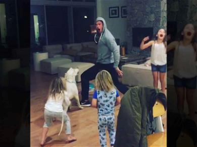 Chris Hemsworth's Karaoke Version of Miley Cyrus' 'Wrecking Ball' Is the Only Video That Matters Today
