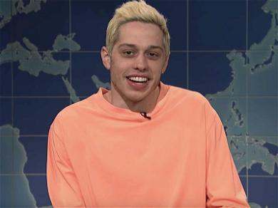 Pete Davidson Trashes Kanye West: 'Being Mentally Ill Is Not an Excuse to Act Like a Jackass'