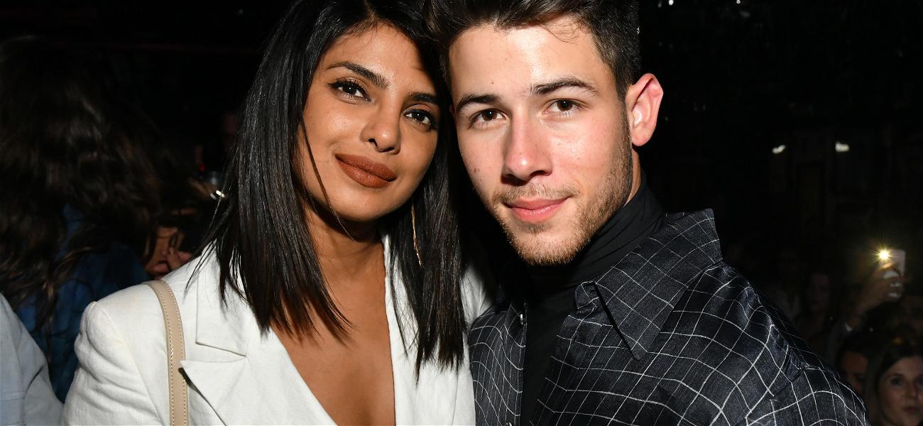 Priyanka Chopra & Nick Jonas Live By One Marriage Rule Only