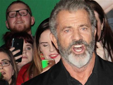 Producers Want Judge to Force Mel Gibson Inquisition Over Disastrous Movie