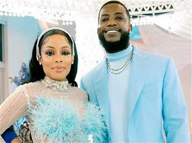 Gucci Mane Gives Wife Keyshia Ka'oir $1 Million As 'Push Present'