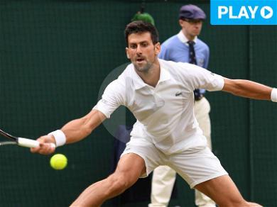 Tennis Star Novak Djokovic Suffers Big Loss, TV Show Gets Dropped
