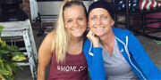 'Teen Mom' Mackenzie McKee Shares Heart-Breaking Deathbed Video Of Mom Angie: 'The Last Days Of Her Life'
