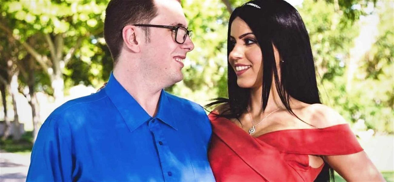 '90 Day Fiancé' Stars Larissa & Colt Agree Not to Trash Each Other in Divorce Settlement