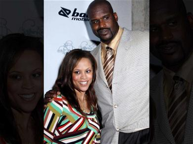 Shaq's Sons Are Officially Jumping Into the Entertainment Biz