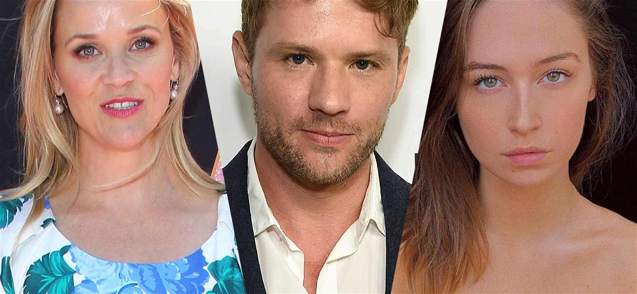 Ryan Phillippe Assault Accuser Wants Texts Between Him and Reese Witherspoon