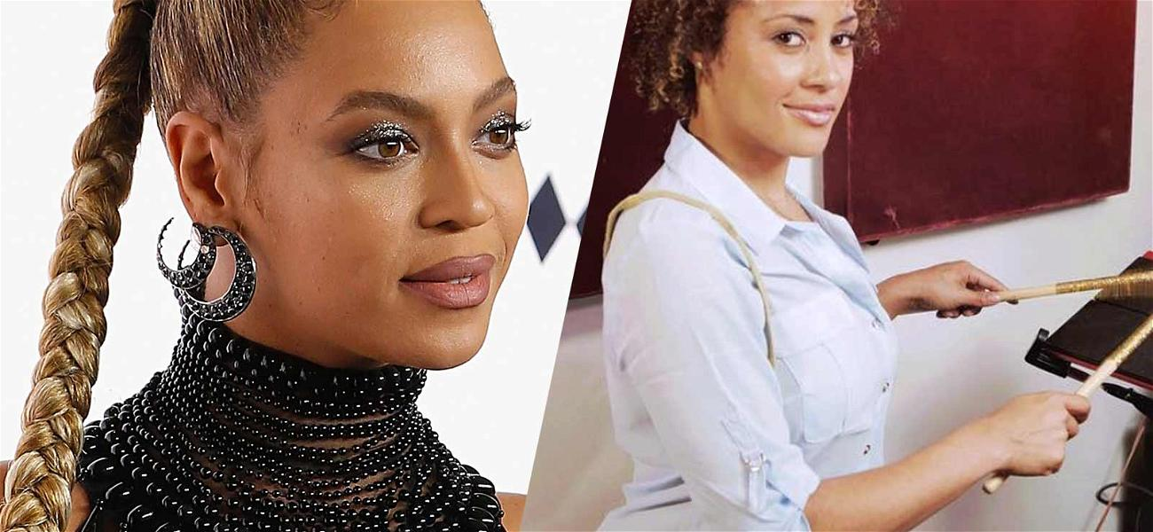 Beyoncé's Former Drummer Claims Singer Molested Her with 'Dark Magic,' 'Extreme Witchcraft'