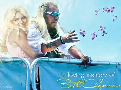 Dog The Bounty Hunter's Family Hosting 'Paddle Out' To Mark Anniversary Of Beth Chapman's Death