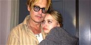 Johnny Depp Admits To Giving 13-Year Old Daughter Marijuana — 'I Was Being A Responsible Parent'