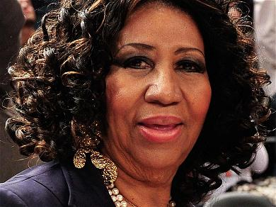 Aretha Franklin's Son Scores in Court Over Singer's Alleged Handwritten Wills