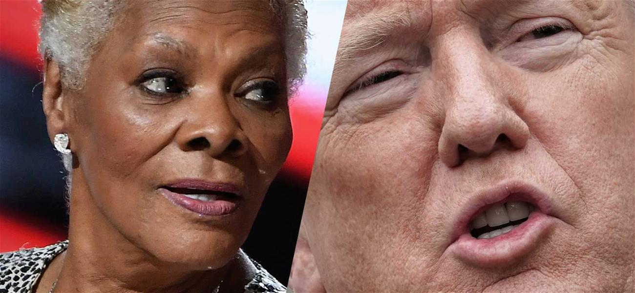 Dionne Warwick Suffers Setback in $7 Million Legal Battle with IRS Due to Government Shutdown