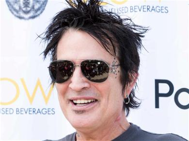 Tommy Lee Claps Back at Son Brandon, Claims He Spent $130k for His Rehab