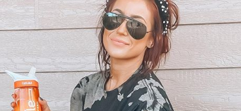 'Teen Mom' Chelsea Houska Makes Exciting Announcement For New Brand