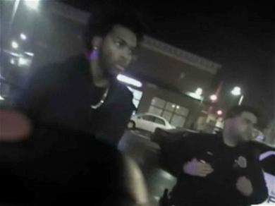 Police Release Bodycam Video of Controversial Arrest and Tasing of NBA Player Sterling Brown