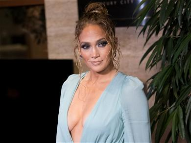 J. Lo Has Gone Through HOW Many Marriages?