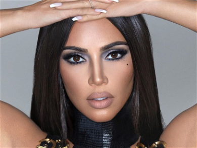 Kim Kardashian Trolled Over '90s Makeup Transformation: 'Who Is This?'