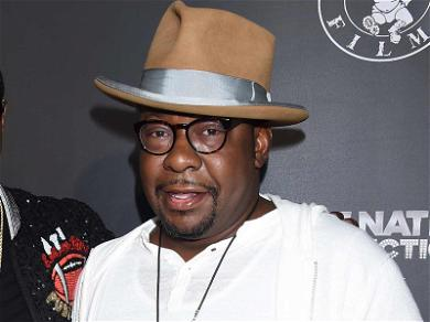 Bobby Brown Offers Domestic Violence Assistance to Nick Gordon's GF