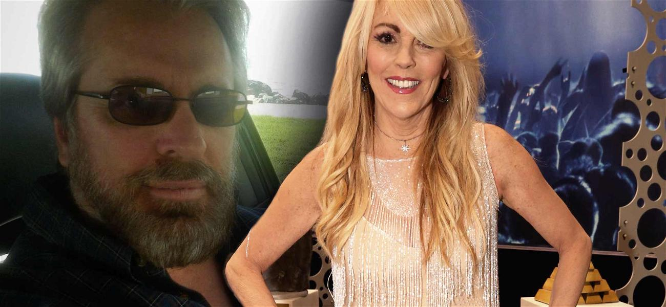 Dina Lohan's Alleged Online BF Says Marriage Is Near But She Denies Nuptials
