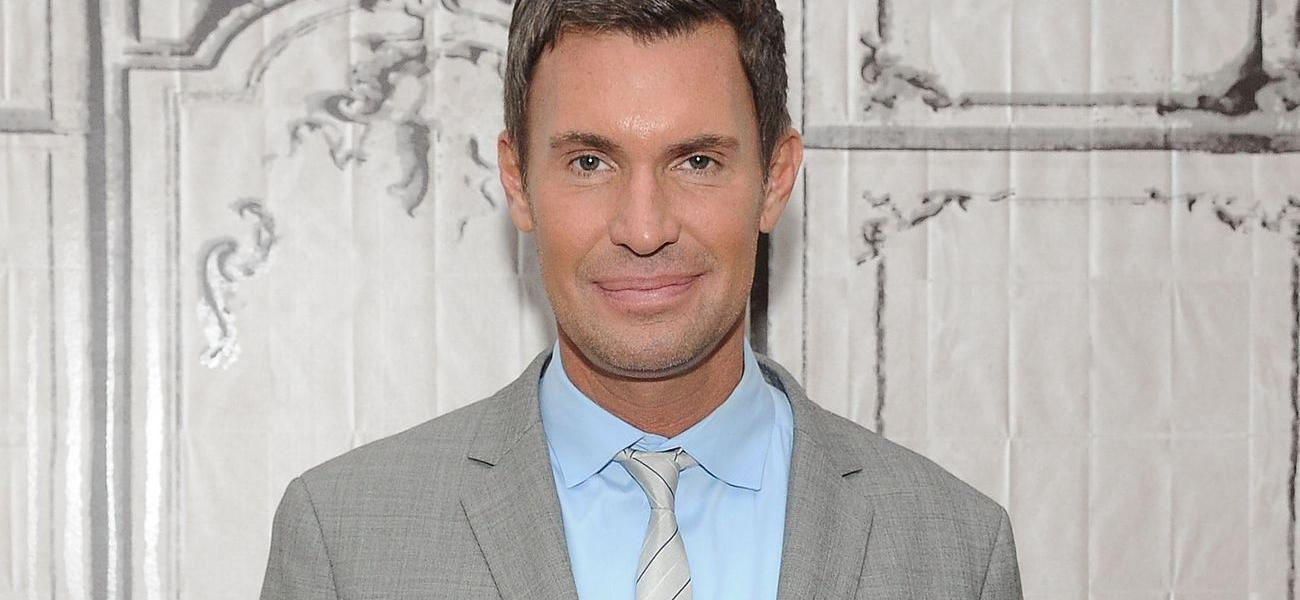 'Flipping Out' Star Jeff Lewis Selling Los Angeles Mansion For $5.8 Million