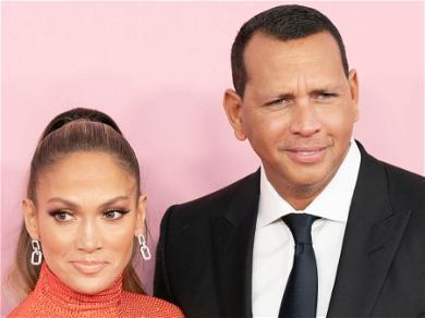 Alex Rodriguez Reportedly Not Happy With Jennifer Lopez& Ben AffleckReunion