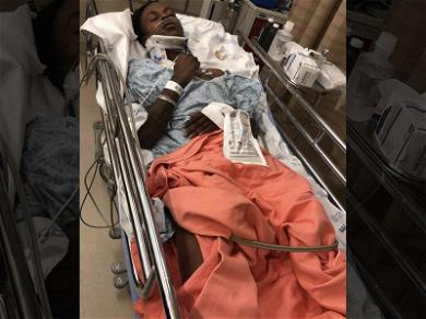 Rapper Rich the Kid Hospitalized After Home Invasion
