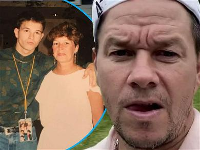 Mark Wahlberg's Sister Made Actor's 50th B-Day 'Special The Way My Mom Always Did'