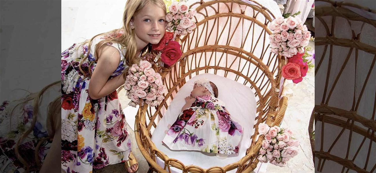 Jessica Simpson's Daughter Birdie Mae: See the Birth Certificate