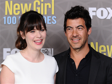 Zooey Deschanel's Husband Files for Divorce After She Goes Public With New Relationship