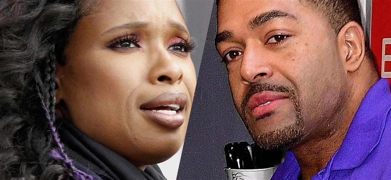 'The Voice' Star Jennifer Hudson & Ex David Otunga Custody Battle Headed to Trial