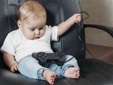 You Won't Believe How Young The Newest Pro Gamer Is