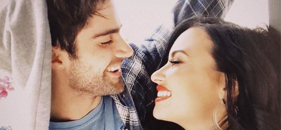 Demi Lovato's Fiancé Max Ehrich Hoped 'To Marry Selena Gomez' Many Times, 10-Year History Called 'Compulsive'