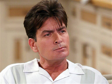 Charlie Sheen Breaks Silence On 'Two and a Half Men' Star's Death