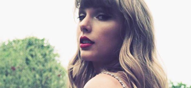 Taylor Swift Shares Her Go To Products For Flawless Skin