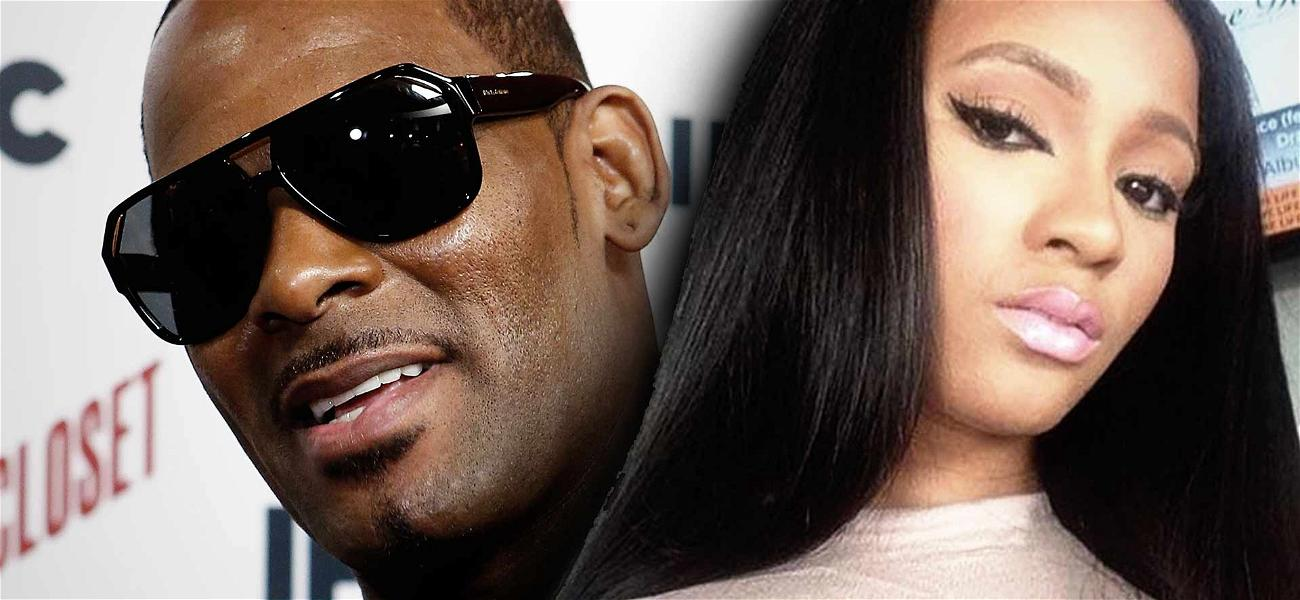 R. Kelly Girlfriend's Family Headed to Chicago to Locate Their Daughter