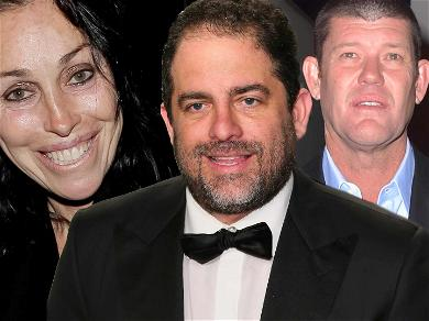 Heidi Fleiss Calls Out Bret Ratner and Mariah Carey's Ex-Fiancé Over Sex Scandal