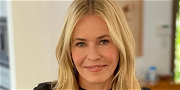 Chelsea Handler Shows Off Icy Nips After Biden Inauguration