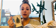 Kaley Cuoco Is Hungover After Partying Too Hard, Eating a Whole Pizza to Herself