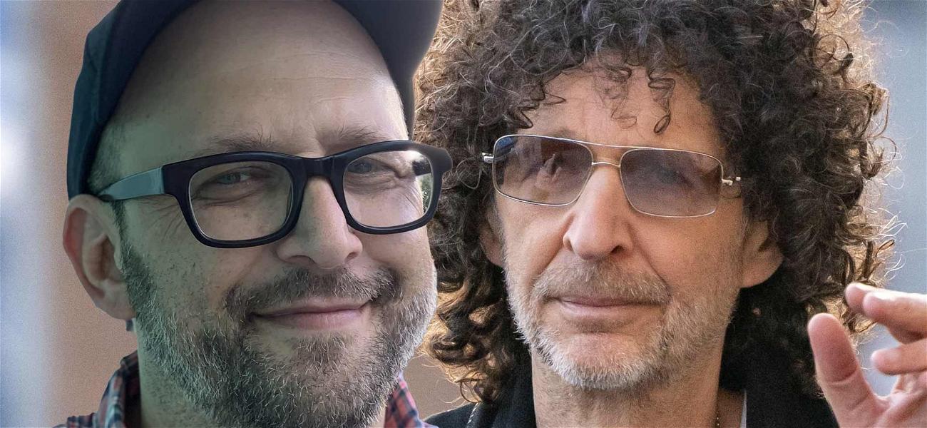 Ex-'Stern Show' Staffer Shuli Egar Gets Blessing From Howard Stern For New Podcast