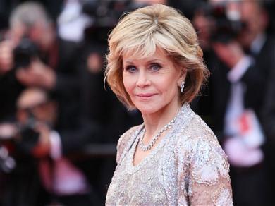 The Secret Behind Jane Fonda's Ageless Skin