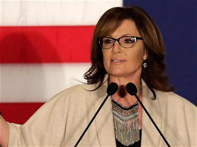 Sarah Palin's Stalker Wanted by FBI for Threatening to 'Shoot President Trump in the Head'