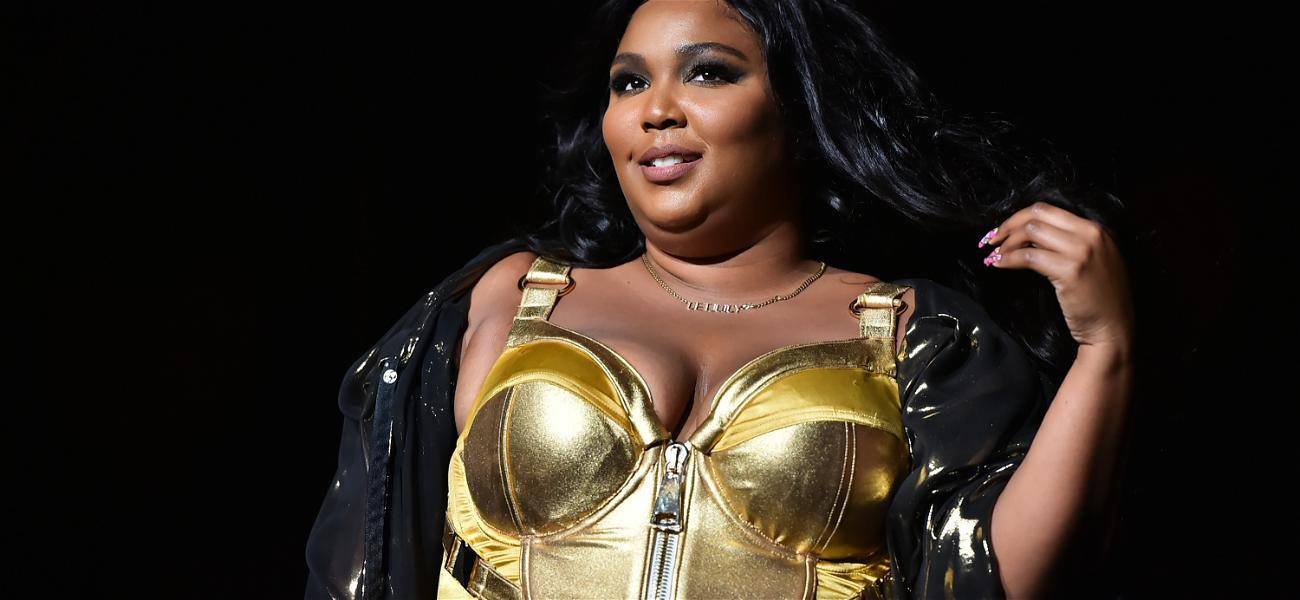 Lizzo is Being Sued By The Postmates Driver She Put On Blast
