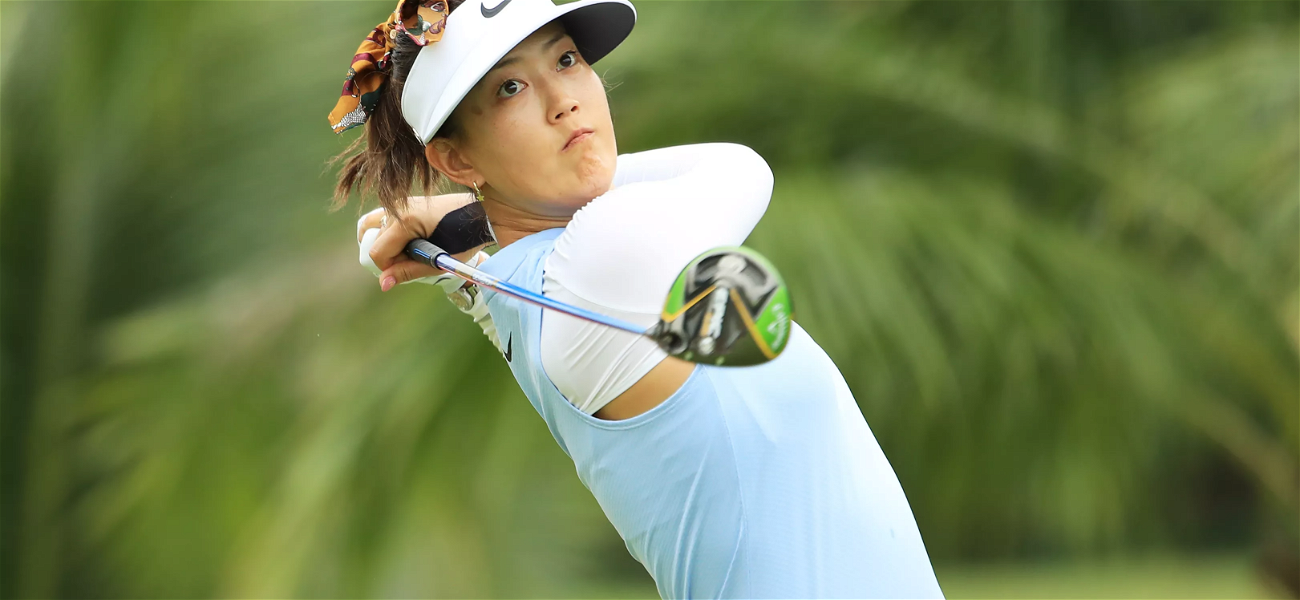 LPGA Star Michelle Wie Gives Birth to Daughter, Reveals Adorable Pic